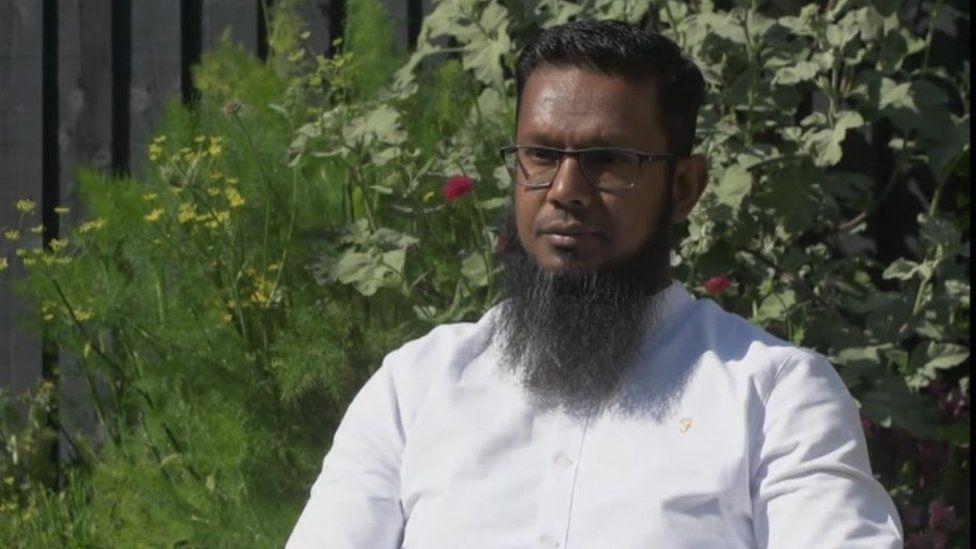Abdul Hie