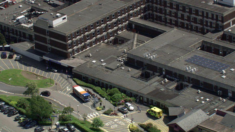 North Devon District Hospital