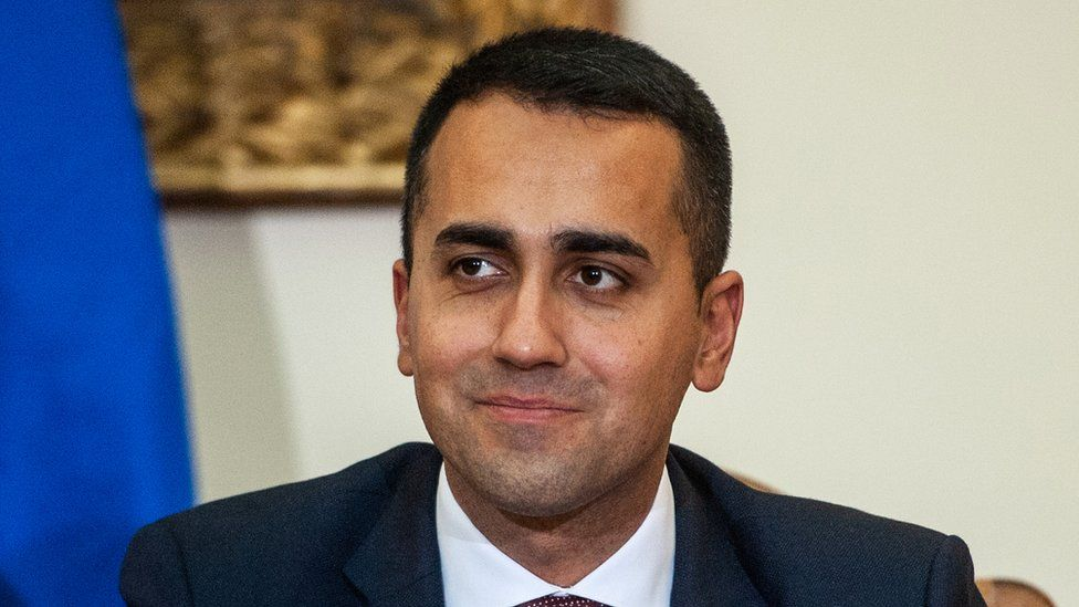 La France convoque l'ambassadeur de l'Italie à Paris