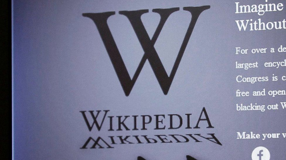 "Wikipedia sets new rule to combat ""toxic behaviour"""
