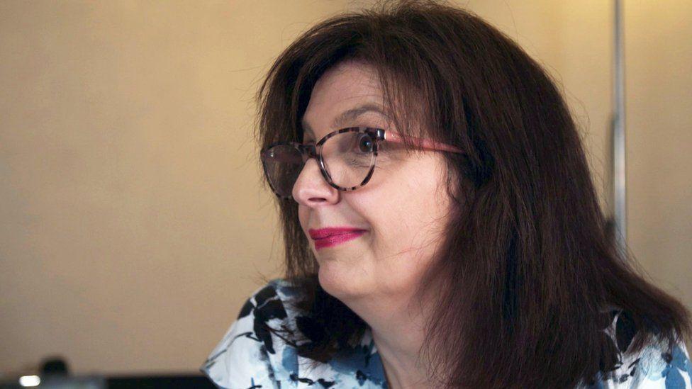 Daniela Fudge Condon