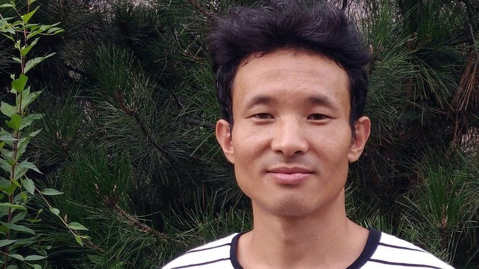 Hua Haifeng