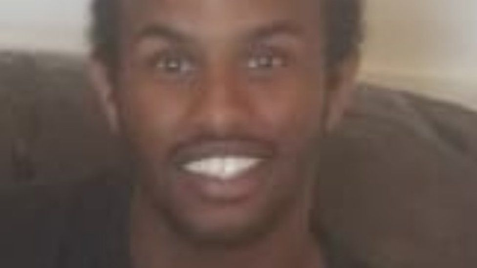 Mohamud Hassan
