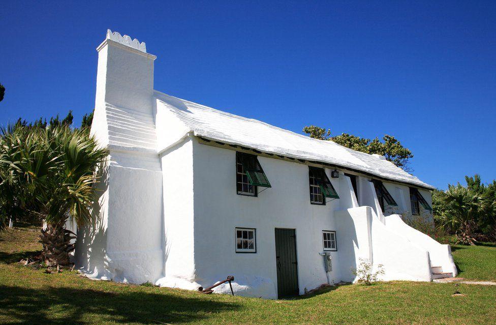 Carter House, Bermuda