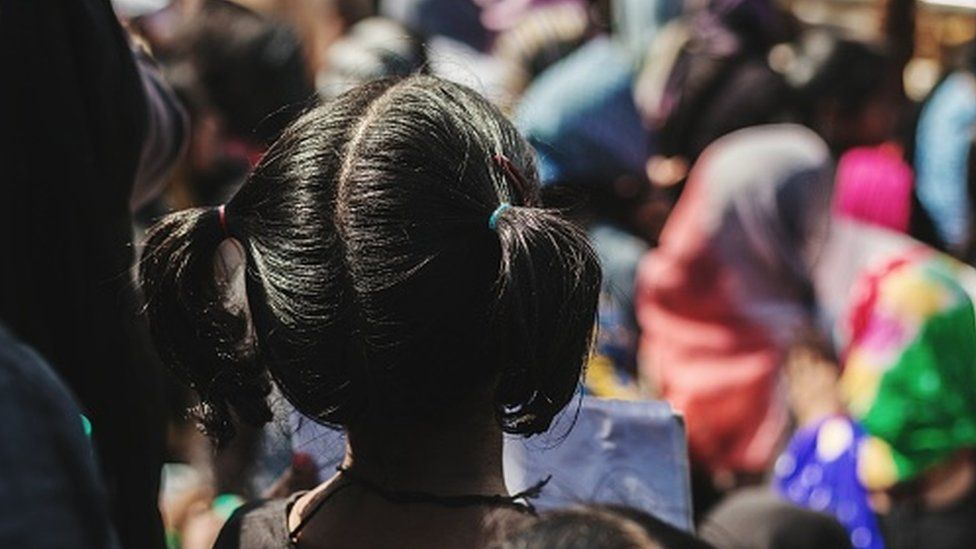 Madhya Pradesh: Minor girls paraded naked in India 'rain ritual'