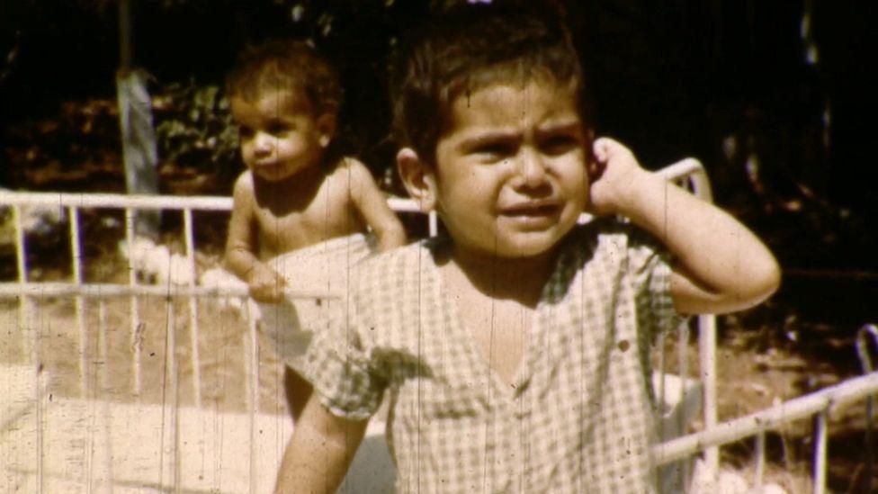 Yemenite children were often separated from their parents