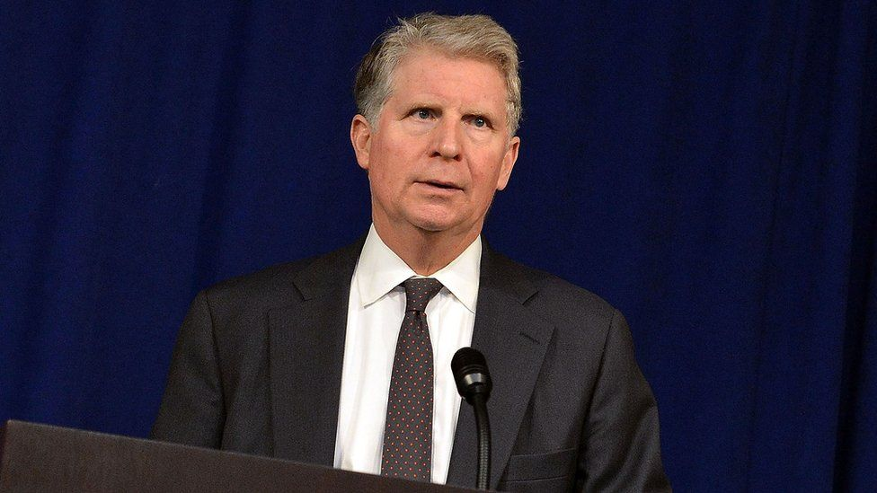 Manhattan District Attorney Cyrus Vance has released the report, calling for access to encrypted data on smartphones