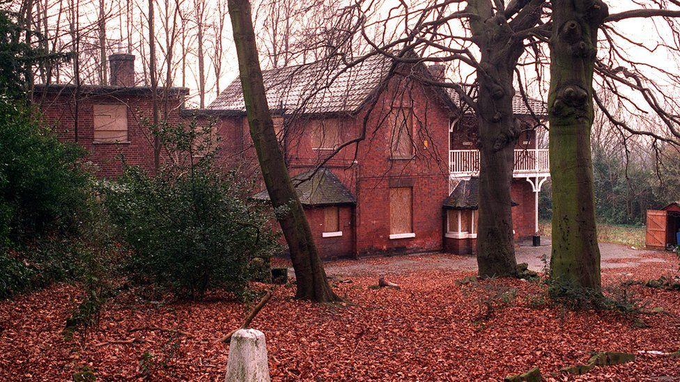 Beechwood Community Home Mapperley IICSA