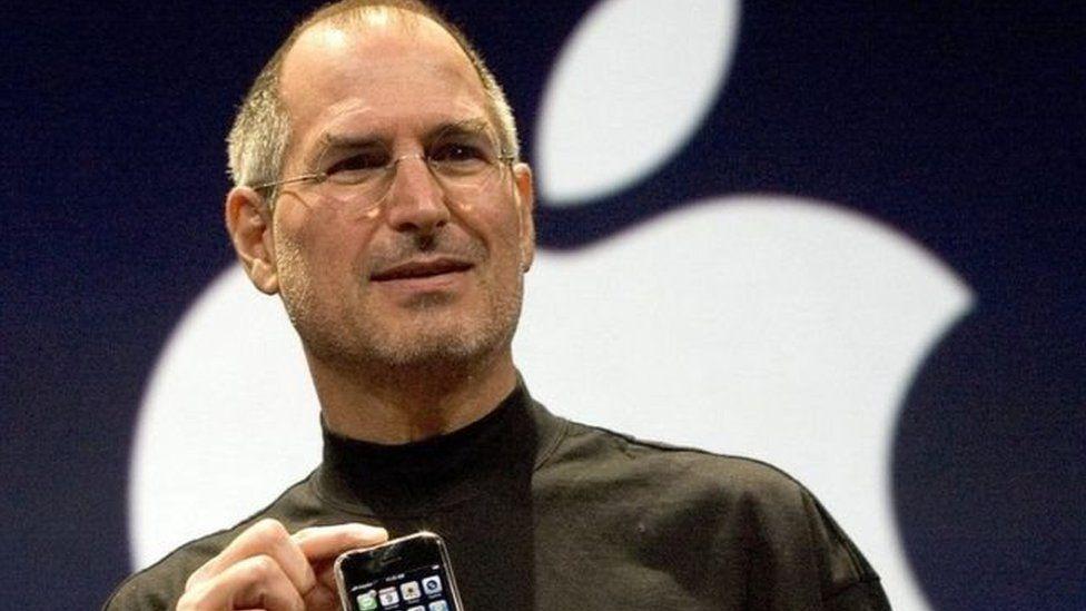La historia secreta detrás de la creación del primer iPhone a 10 años de su lanzamiento