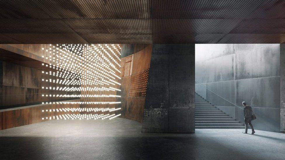 Lahdelma & Mahlamäki Architects and David Morley A