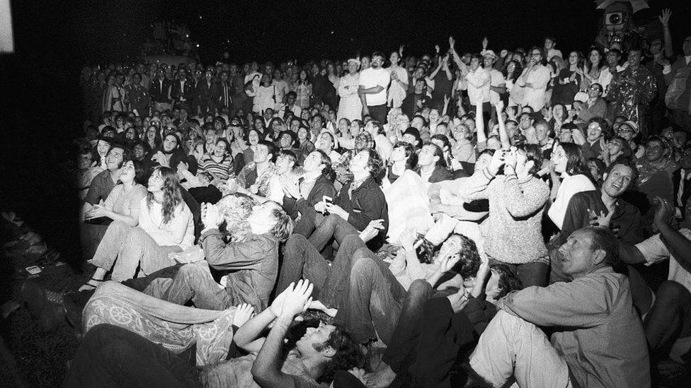 Llegada del Apolo 11 a la Luna: historias de cómo se vivió la histórica hazaña hace 50 años