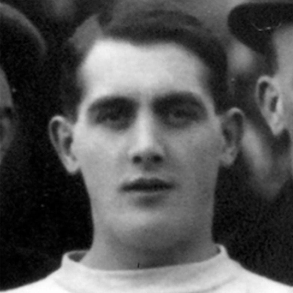 Paddy McGuire