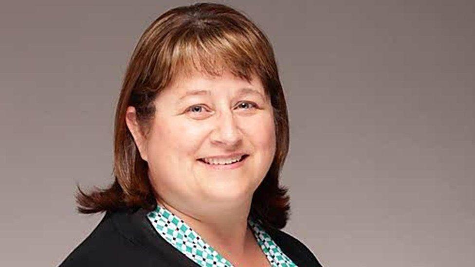 TalVista boss Elaine Orler