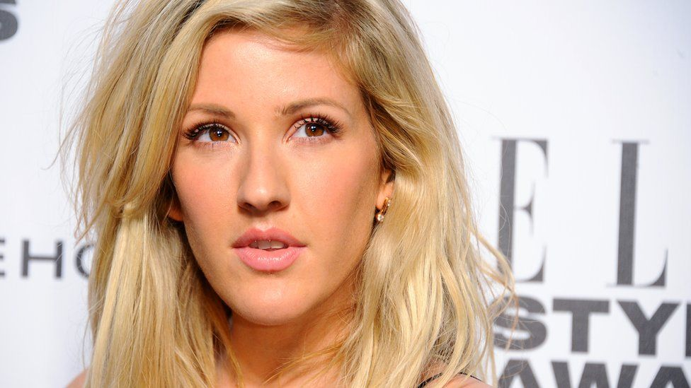 Ellie Goulding is an ambassador for homelessness charity Streets for London