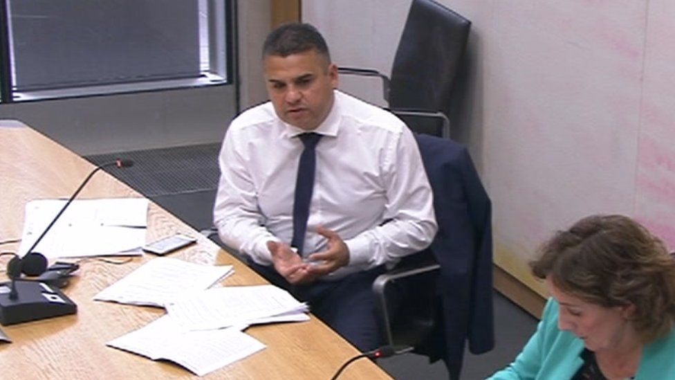 "Speaking a recent petitions committee, Neil McEvoy AM said ""some migrants aren't aware Welsh even exists"""