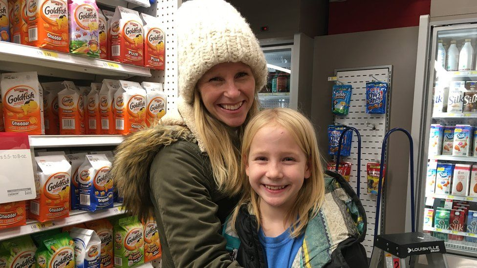 Claire Stansberry says Legos are her must-have Christmas toy