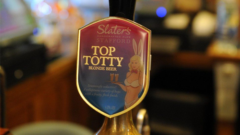 Top Totty