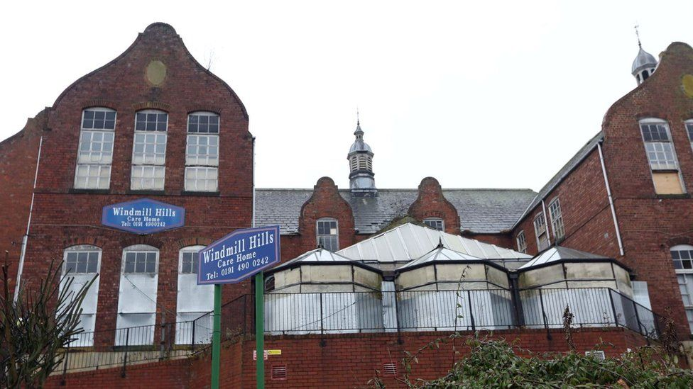 Scientology plan for Gateshead building set for approval