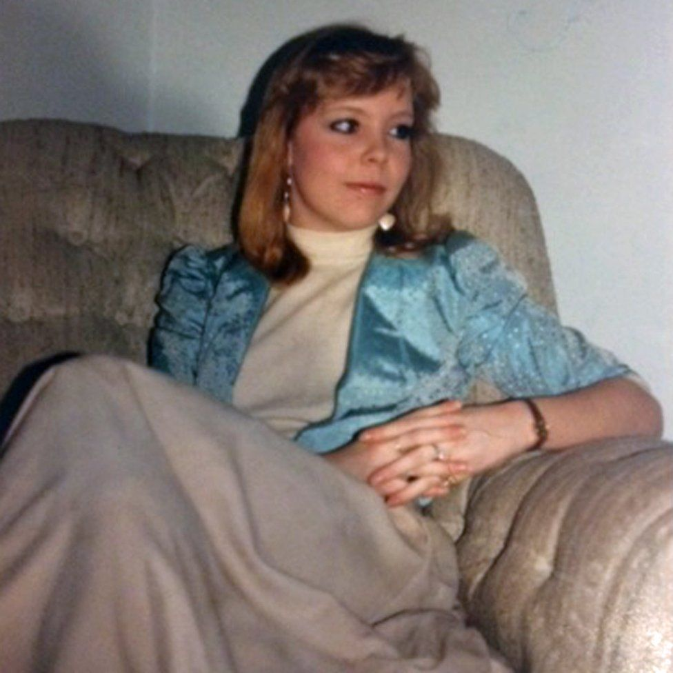 Pauline aged about 23