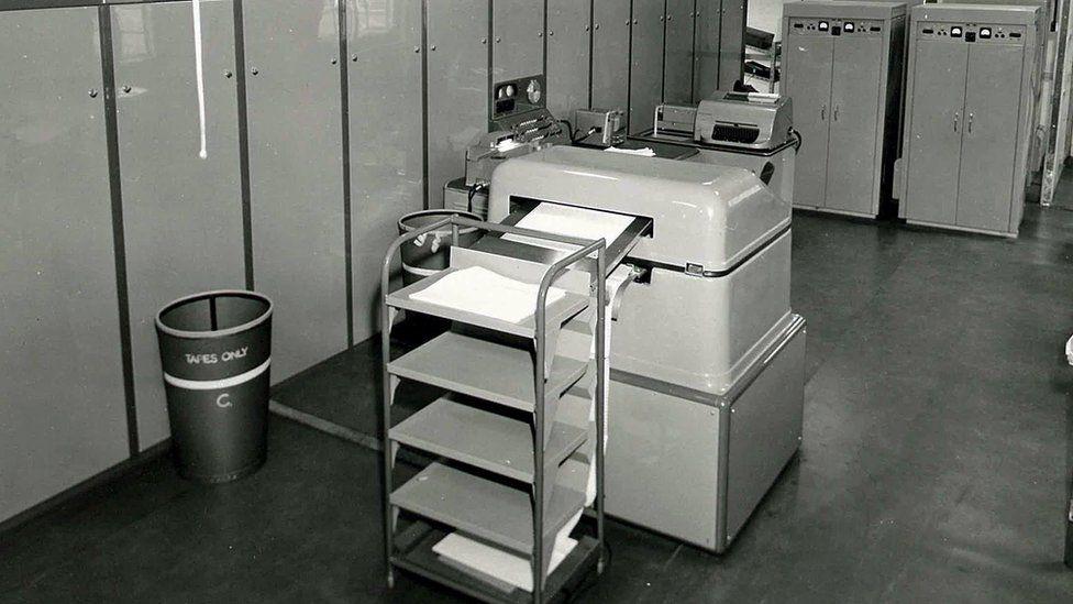 1959 supercomputer