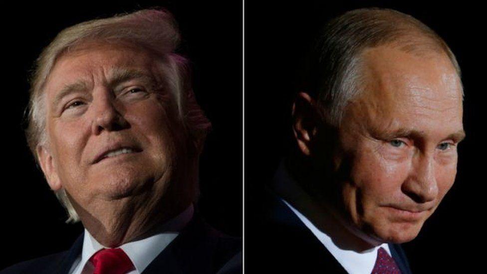 Por que a relação de Trump com a Rússia causa tanta polêmica nos EUA