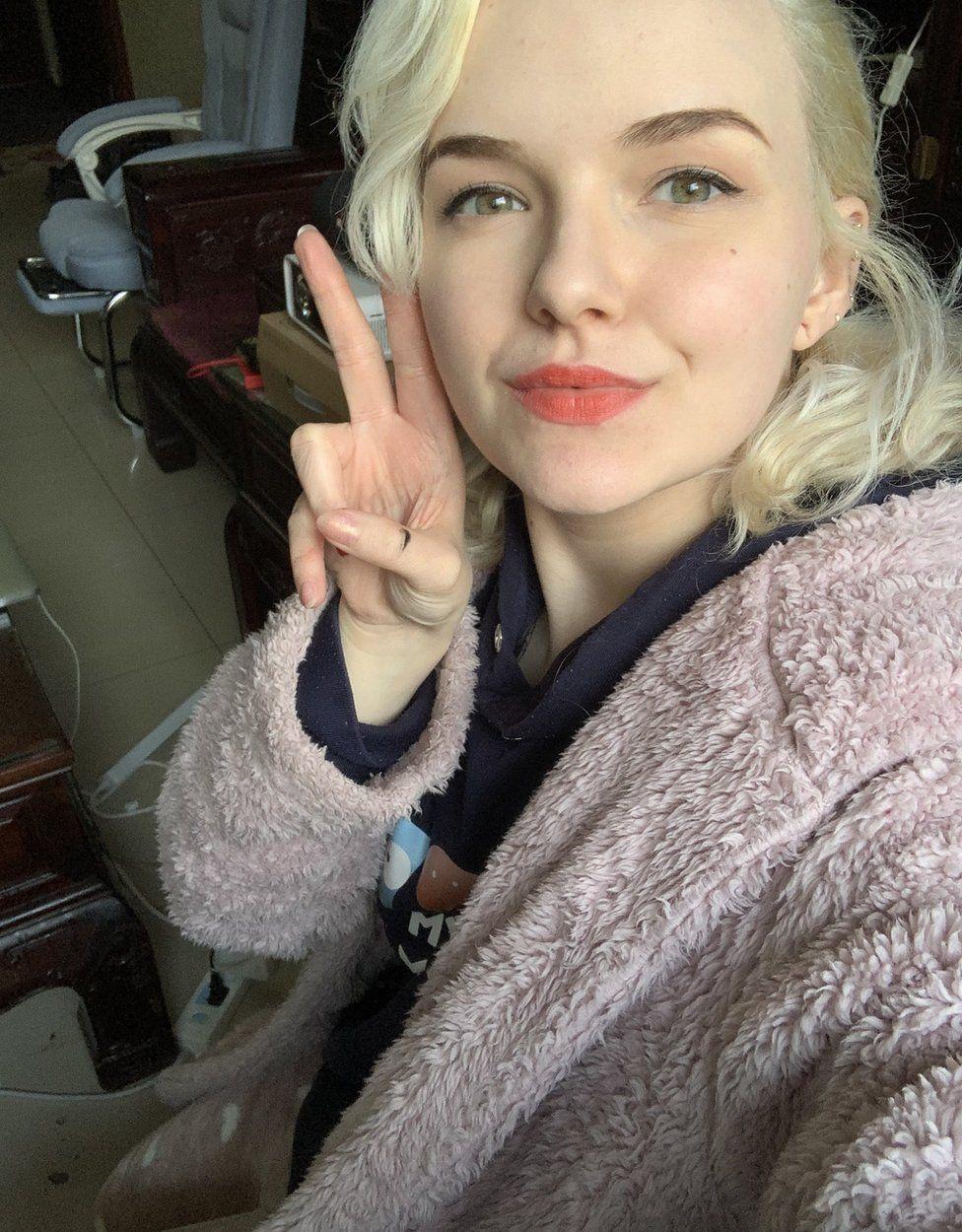 Chloe Sandilands