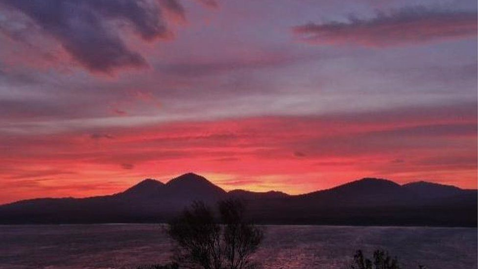 Argyll and Bute
