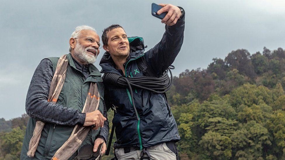 Man vs Wild: India reacts to Modi's Bear Grylls debut