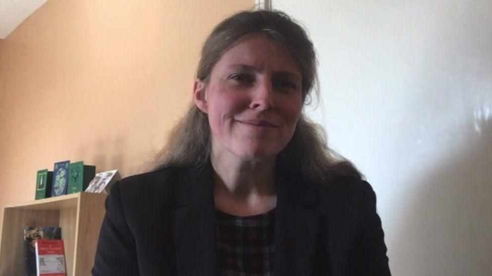 Rachael Maskell