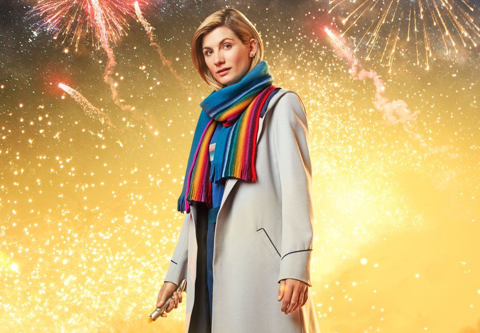 Doctor Who Jodie Whittaker Won T Return For A New Series Until 2020 Bbc News