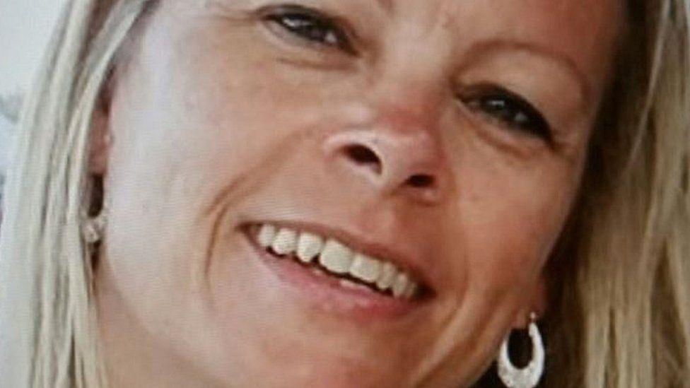 Tina Cantello