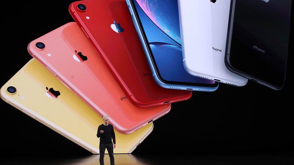 iphone profis