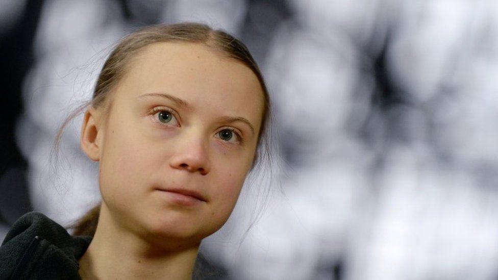 COP26: Greta Thunberg has no plans to attend Glasgow summit thumbnail