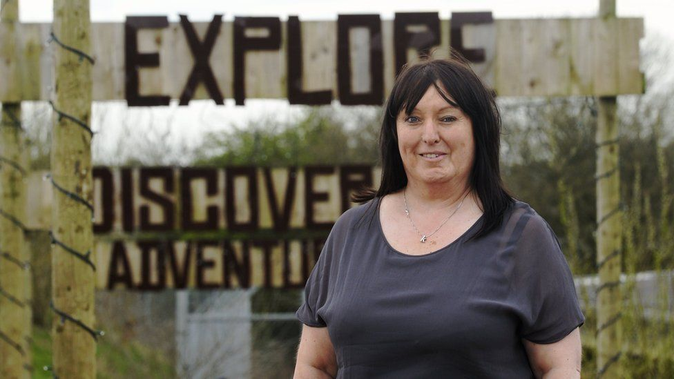 Karen Brewer, chief executive officer of Cumbria Zoo Company Ltd