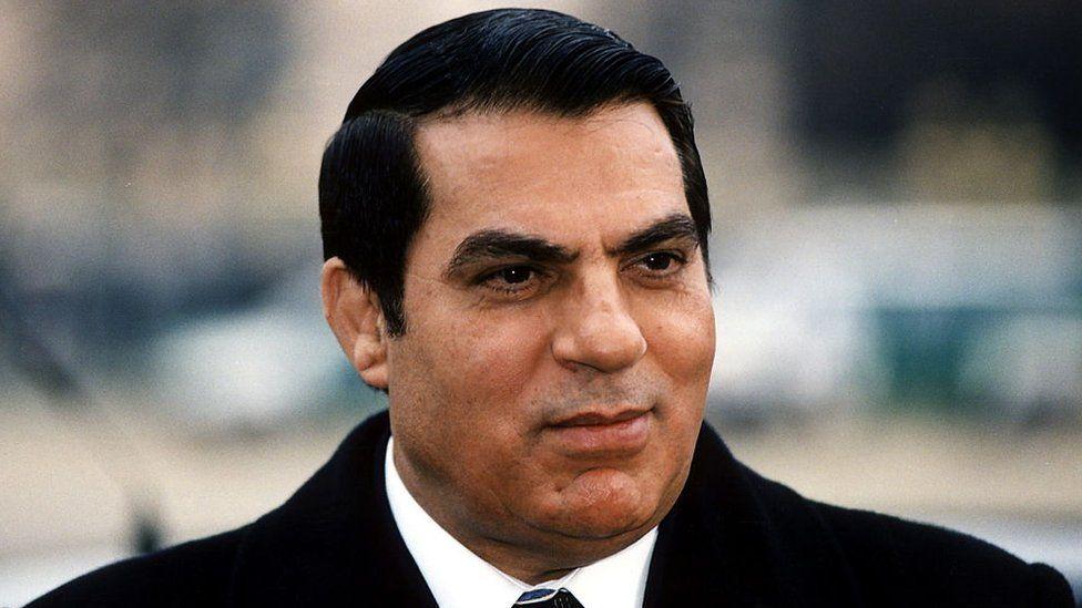 Ben Ali enterré en Arabie Saoudite