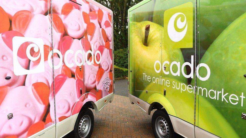 اكادو در ون های خودران با 10 میلیون پوند سهام Oxbotica فشار می آورد