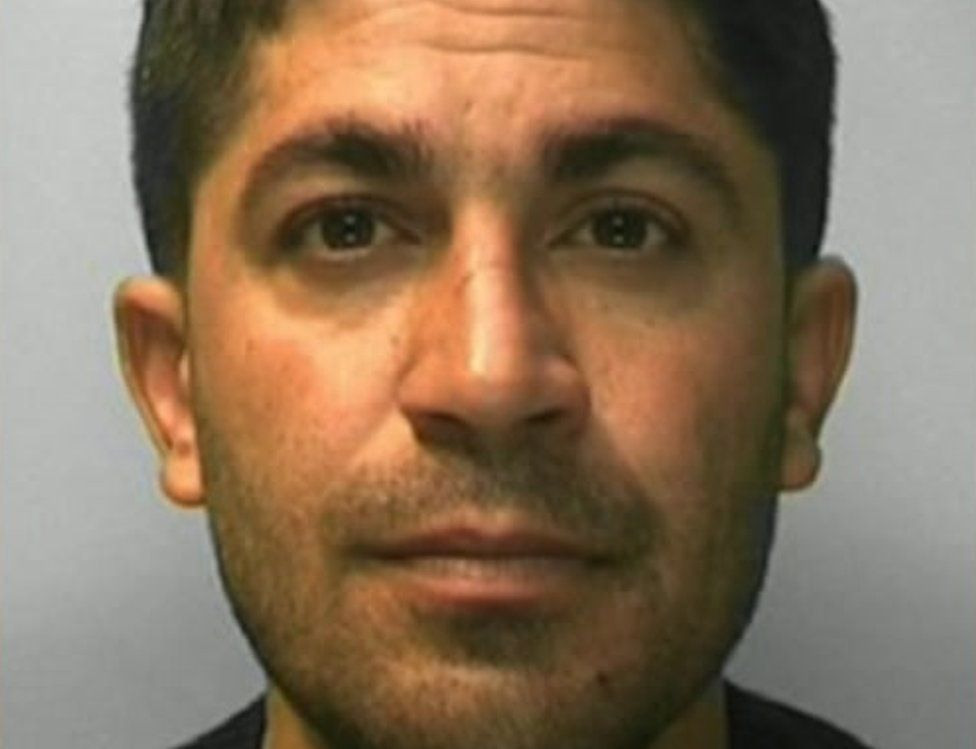 Hastings woman told jailed stalker was illegal immigrant