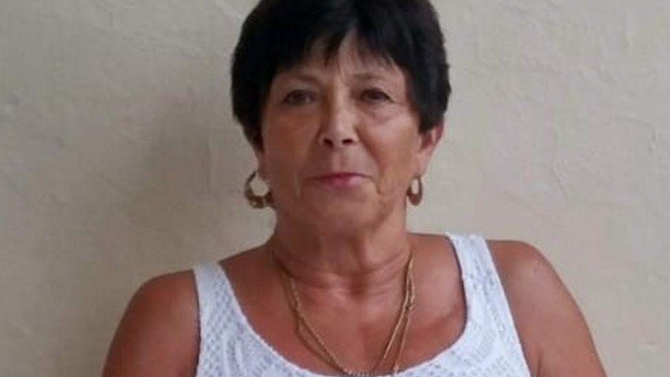 Jeanette Shields