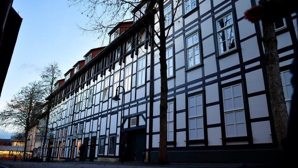Sascha L's flat in Northeim