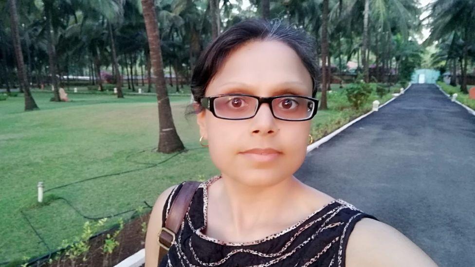 Chandni Ladwa