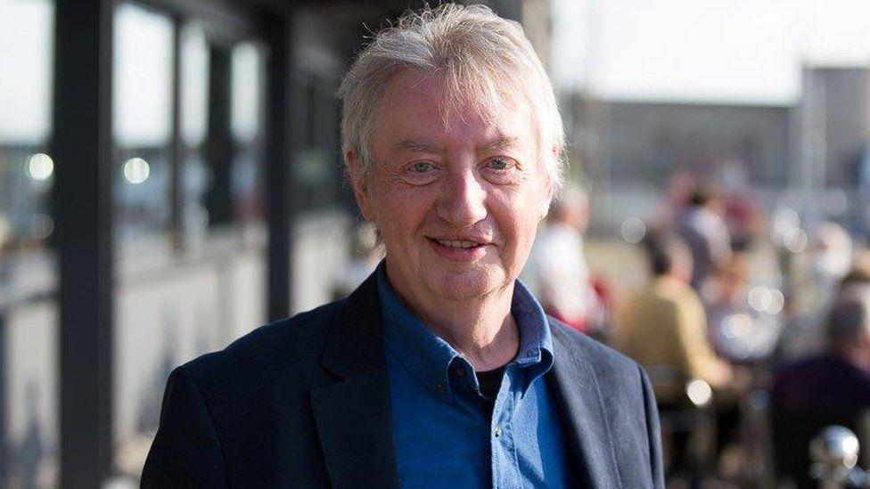 Gareth F Williams
