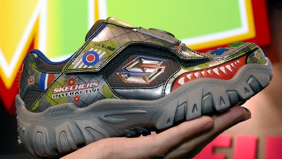 zapatillas skechers mujer ultimos modelos venezuela df