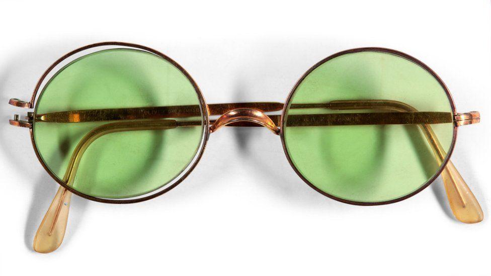 John Lennon's sunglasses