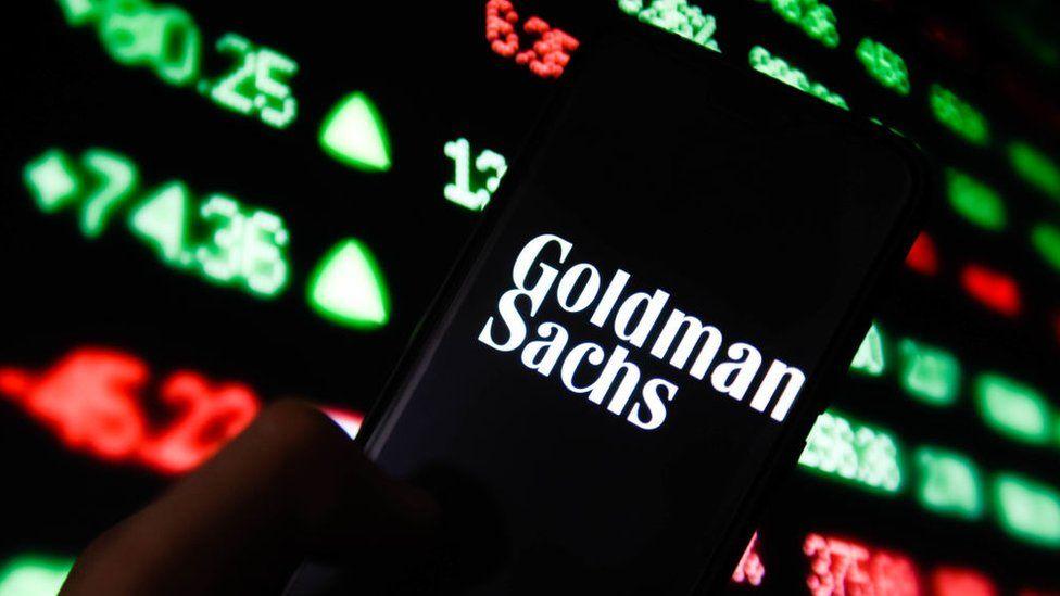 Goldman Sachs image