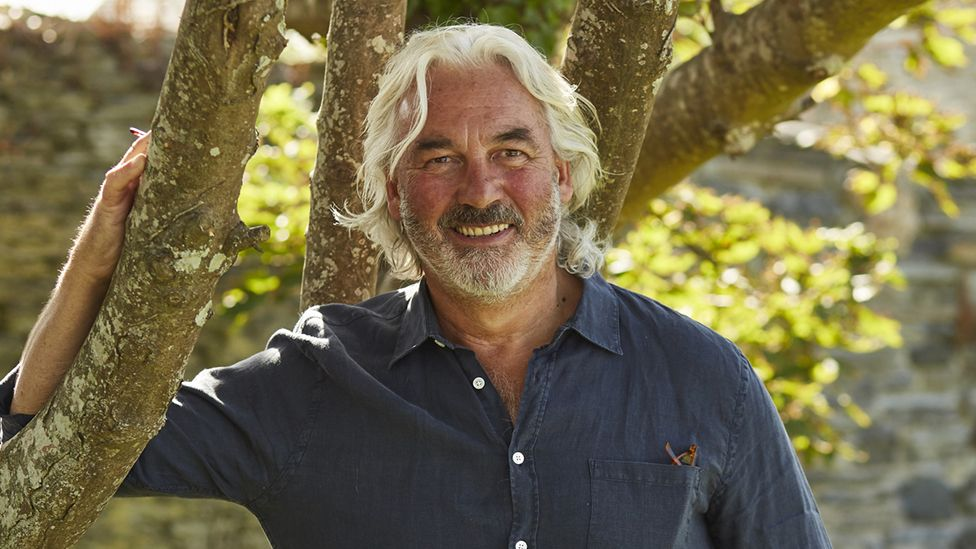 Robin Hutson, chairman of The Pig
