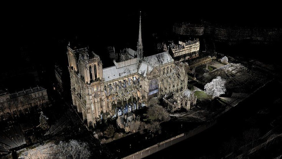Image of Notre-Dame