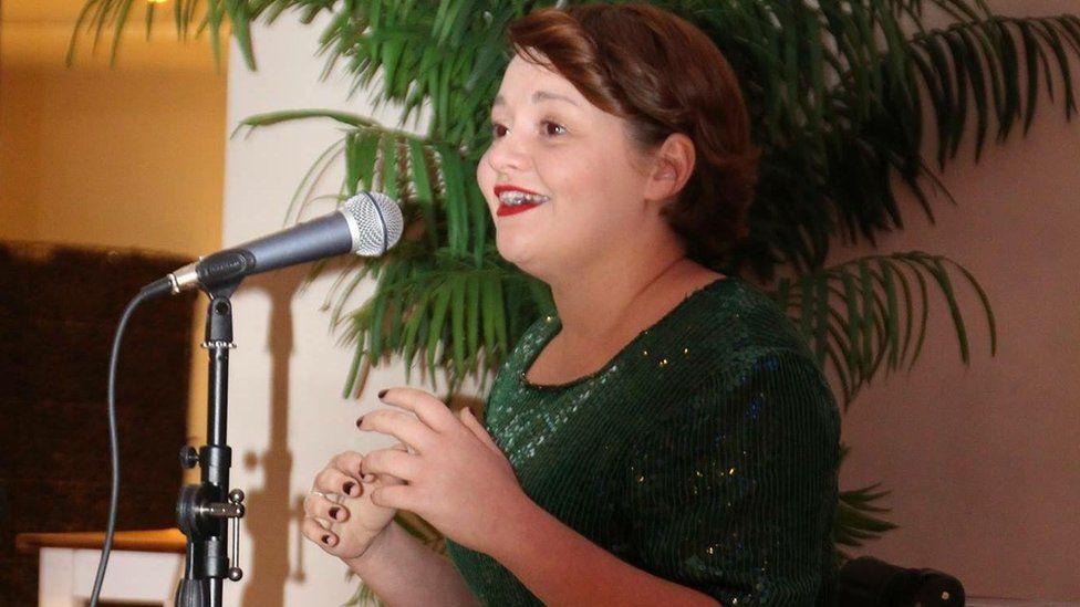 Hannah Barham-Brown