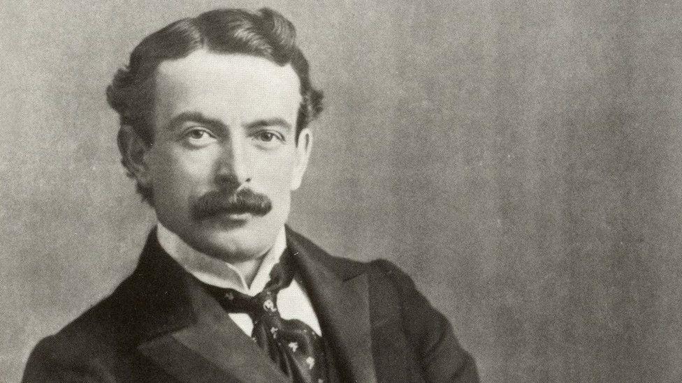 Lloyd George ifanc