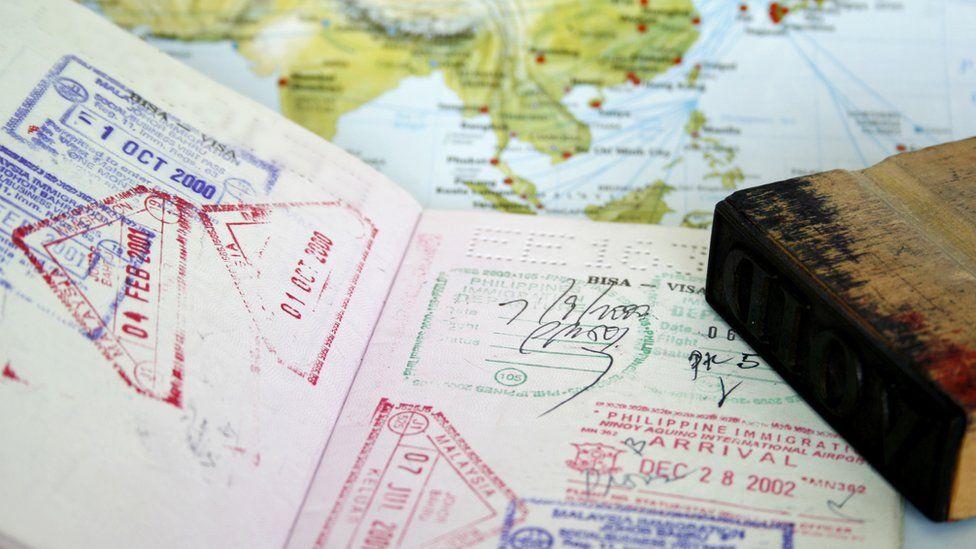 Brasil ocupa 14º lugar em ranking de passaportes mais aceitos no mundo