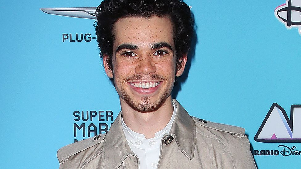 Cameron Boyce Disney Star Died Due To Epilepsy Says Coroner Bbc News